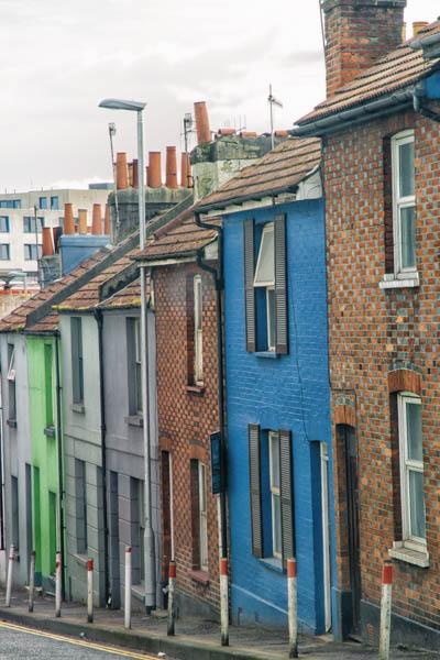 England - Brighton -7363