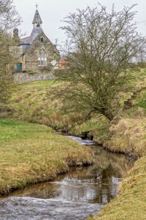 England - Hutton-le-Hole - 6525