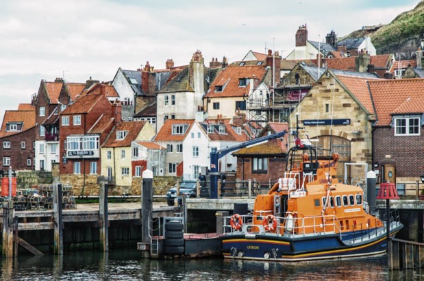 England - Whitby, North Yorkshire - 6983
