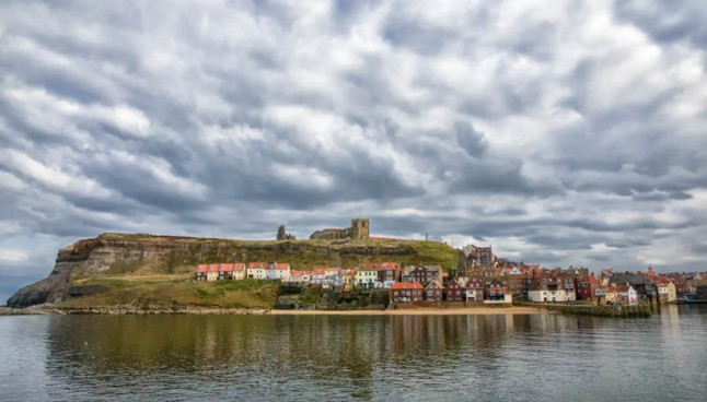 England - Whitby, North Yorkshire - 6992