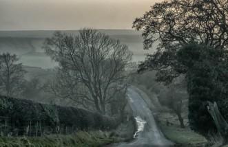 England - Whitby to Hutton-le-Hole (via Castleton) - 6796
