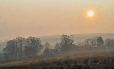 England - Whitby to Hutton-le-Hole (via Castleton) - 6803