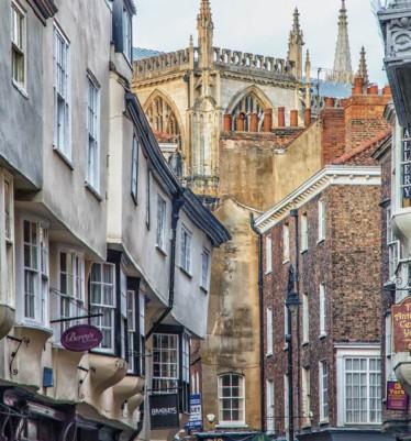 England - York -7202