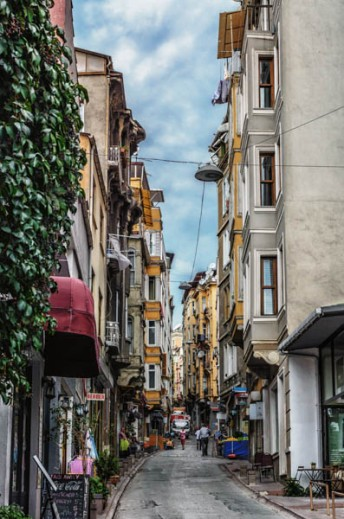 Istanbul -16