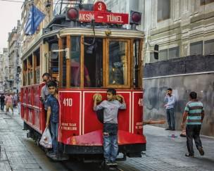 Istanbul - 98