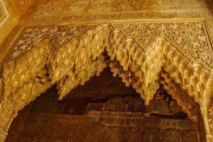 The Alhambra -10