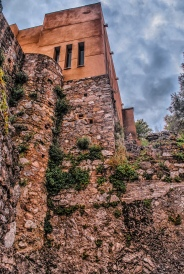 Fortress in the Hills #2
