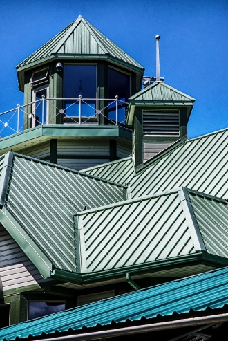 Atop the Lighthouse Bistro, Nanaimo