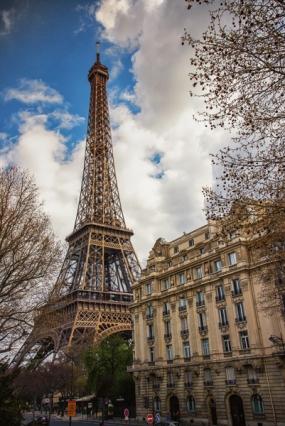 Paris by Definition