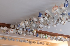 Chawston Tea Room