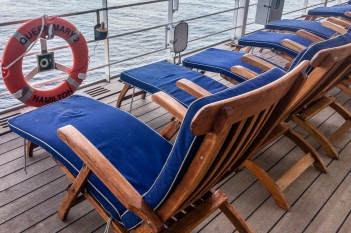 Comfort at Sea