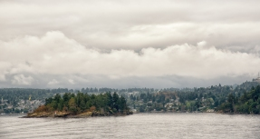 Departure Bay Nanaimo BC