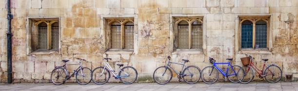 Parking in Cambridge