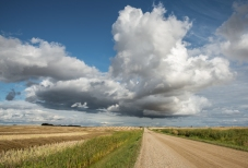 The Much Maligned Canadian Prairie Landscape