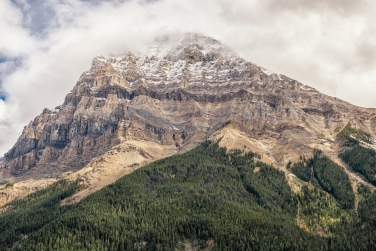 Through the Rockies Heading East #2