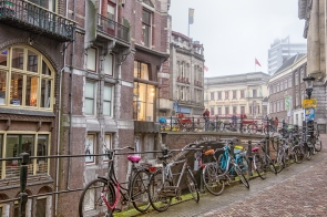 Utrecht Centrum #1