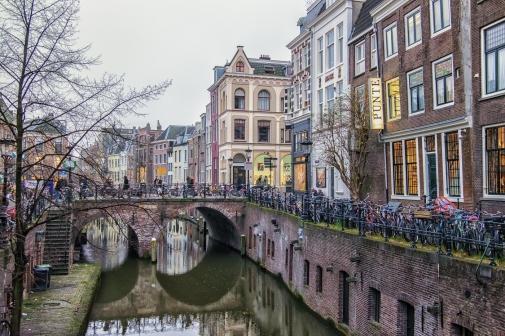 Utrecht Centrum #2